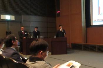 1月28日開催 「神奈川県産業廃棄物排出事業者向けセミナー」にて講演致しました。