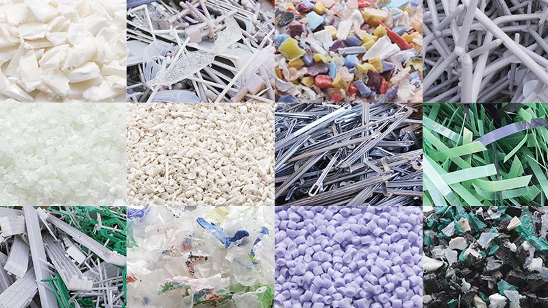 取扱いプラスチック樹脂